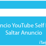 Anuncio YouTube Self Bank Saltar Anuncio